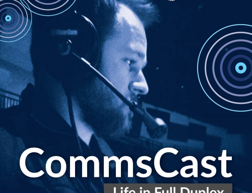 CommsCast – Life in Full Duplex – Part 1